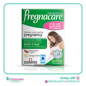 pregnacare plus 56 tablets