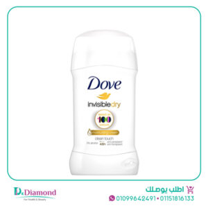 مزيل عرق دوف - dove invisible dry