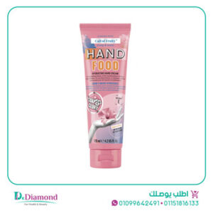 HAND FOOD Hydrating Hand Cream in CALL OF FRUITY