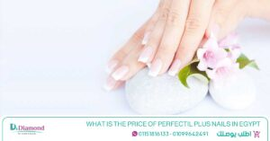 What is the price of perfectil plus nails in Egypt